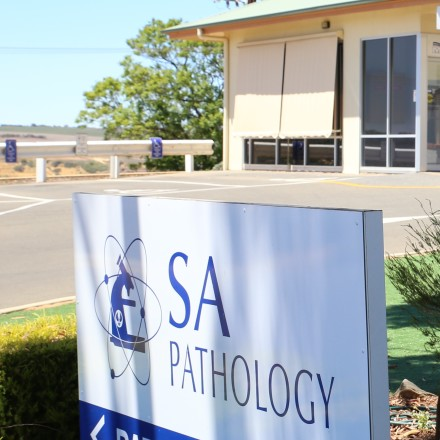 SA Pathology Collection Centre