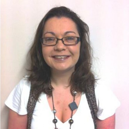 Dr. Vikki McLaughlin