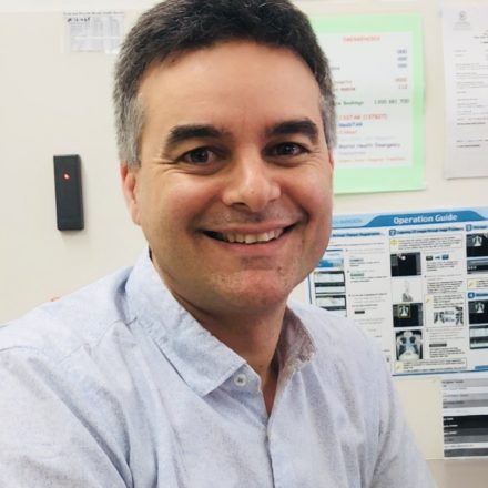 Dr. Stephen Napoli
