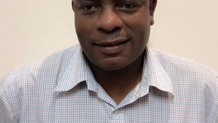 Dr Amos Maina