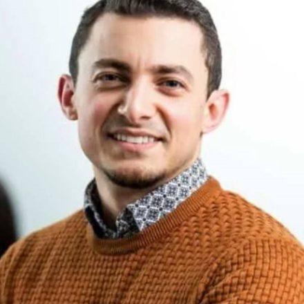 Dr Wissam Ghamrawi